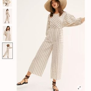 Free People Kenny One-Piece
